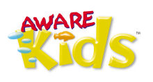 Croatia Diving: PADI AWARE Kids logo