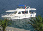 Croatia Diving: Boat MV Anne Maria