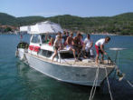 Croatia Diving: Boat MV Hero