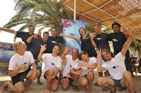 Croatia Divers: Team 2009