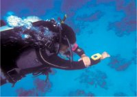 Croatia Diving: PADI navigation specialty