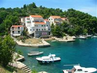 Croatia Diving: Bay of Tri Luka